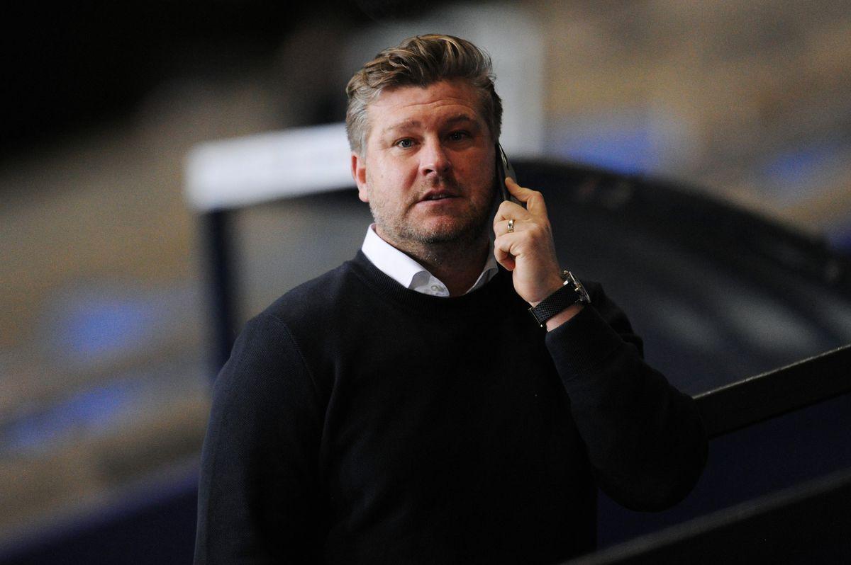 Oxford United v Northampton Town - Sky Bet League One