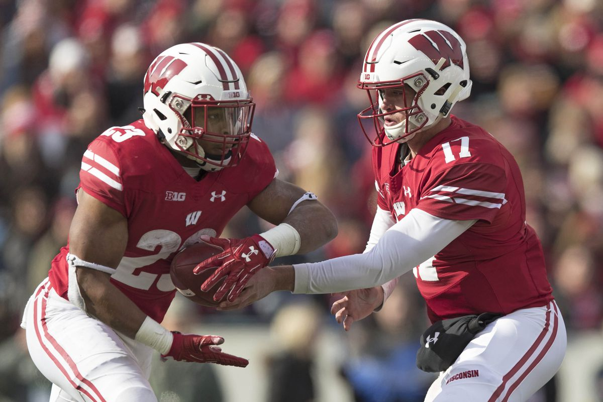 Wisconsin Badgers Vs Minnesota Golden Gophers Odds Betting Line