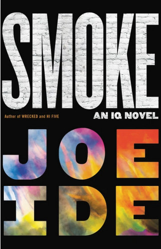 """Click here for an excerpt from Joe Ide's """"Smoke."""""""