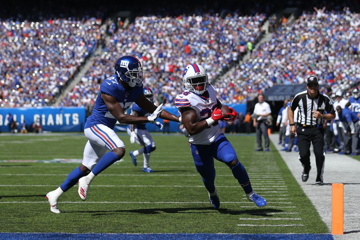 Film Study Should Giants Fans Already Be Concerned About