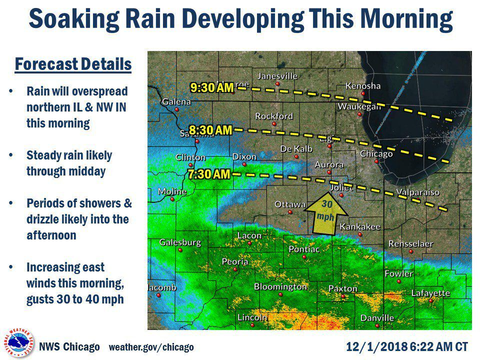 Deadly lakeshore waves possible Saturday - Chicago Sun-Times