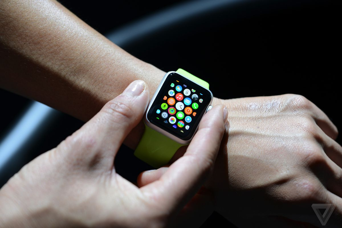 google maps for apple watch