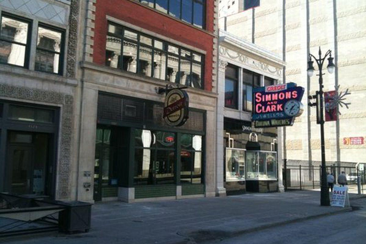 Detroit Beer Co.