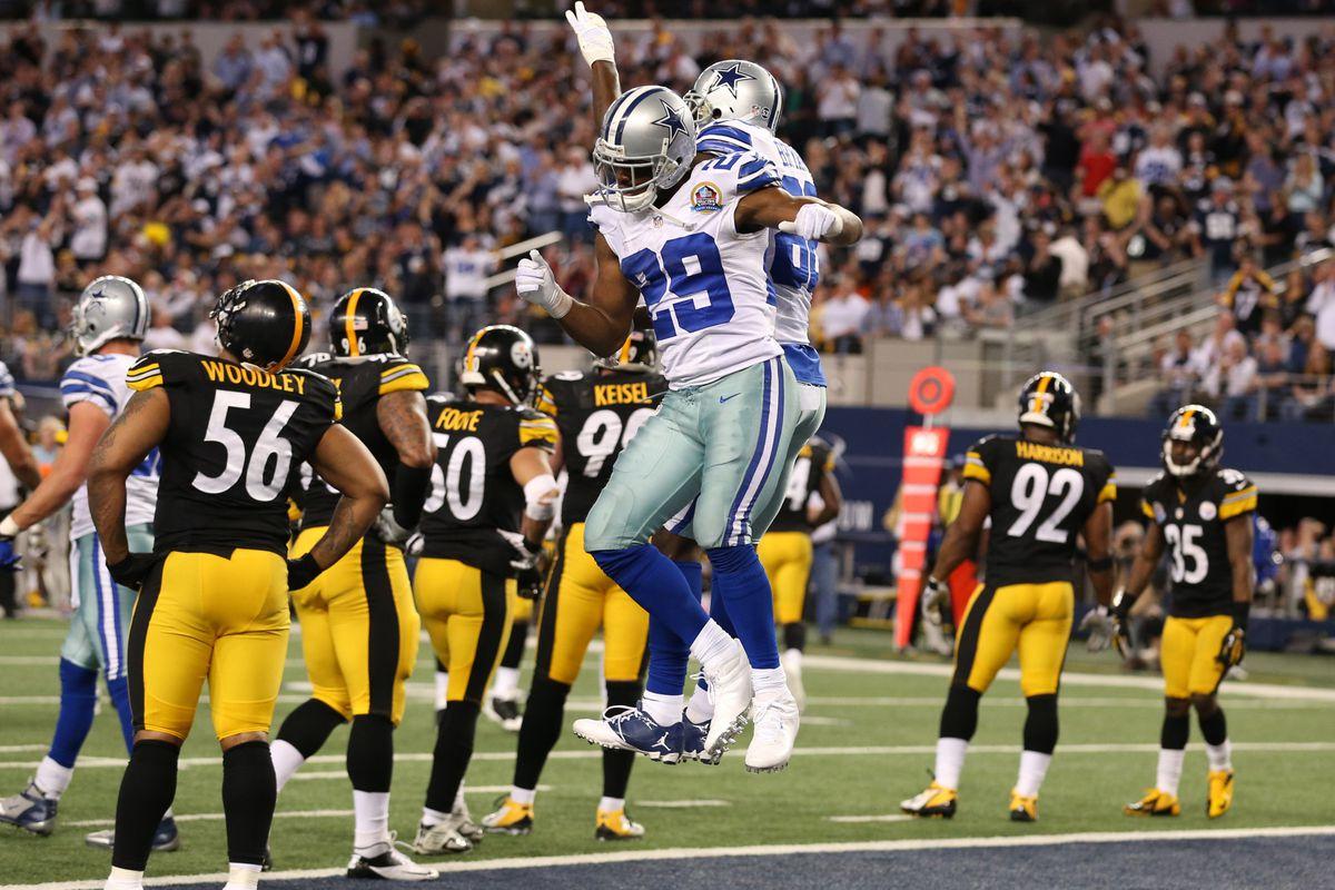 Steelers vs  Cowboys final score: Dallas edges Pittsburgh in