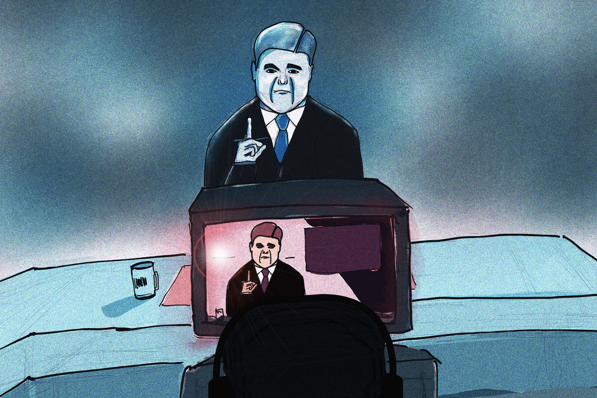 113fdde30d93 Sean Hannity has become the media s top conspiracy theorist - Vox
