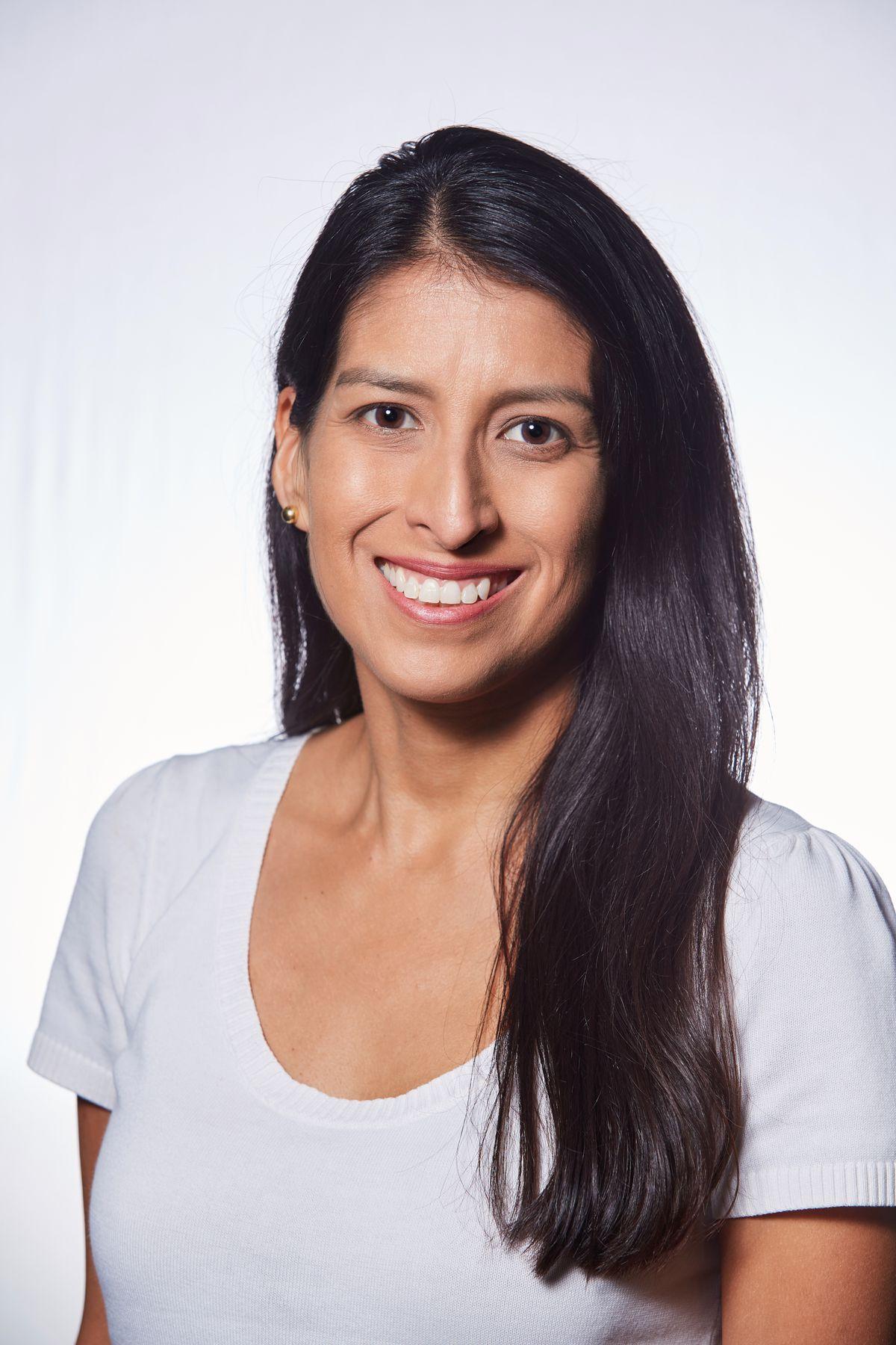 Sylvia Herbozo, Ph.D.