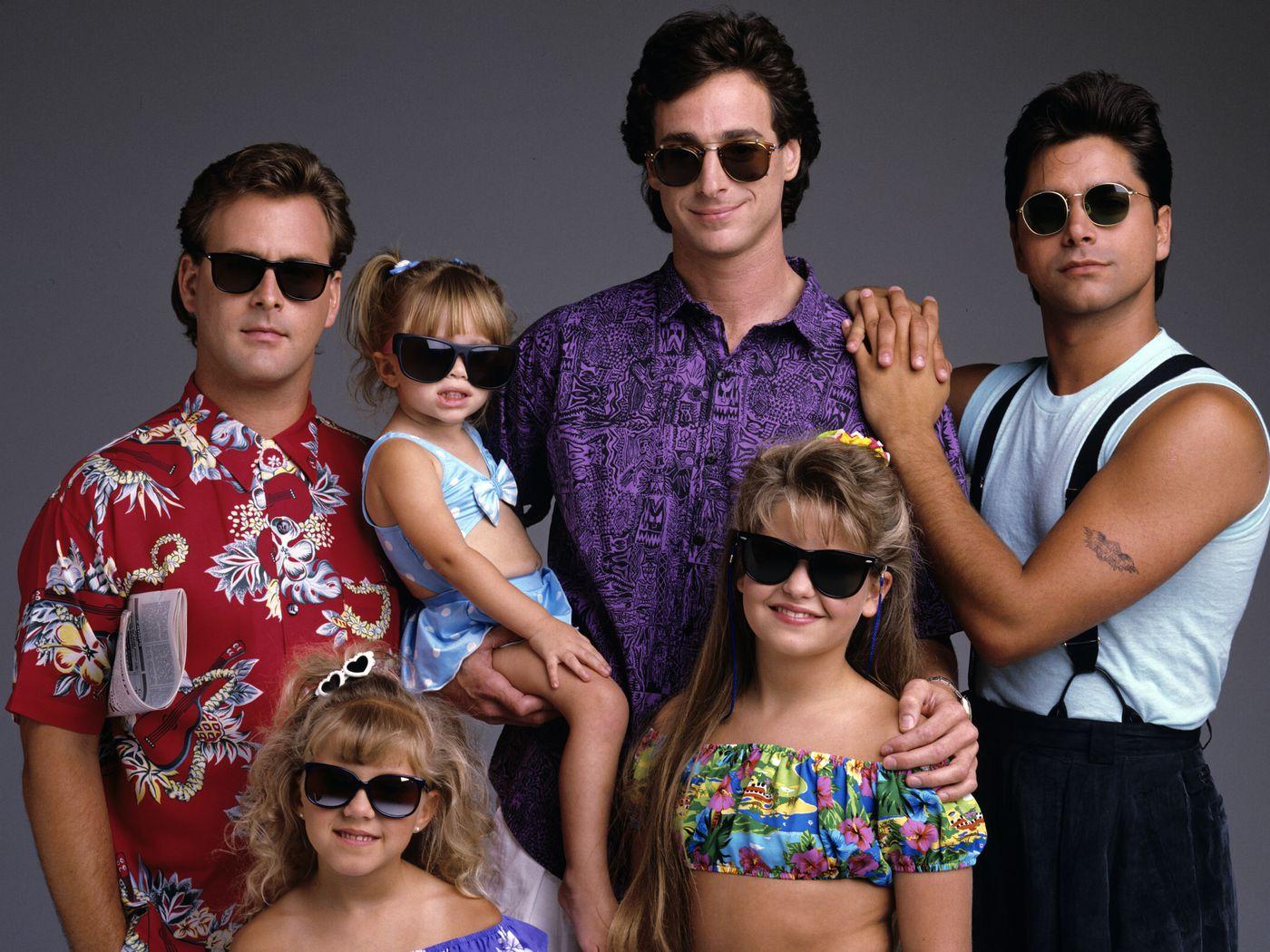 Bob Saget will return as Danny Tanner for Full House reboot - The Verge
