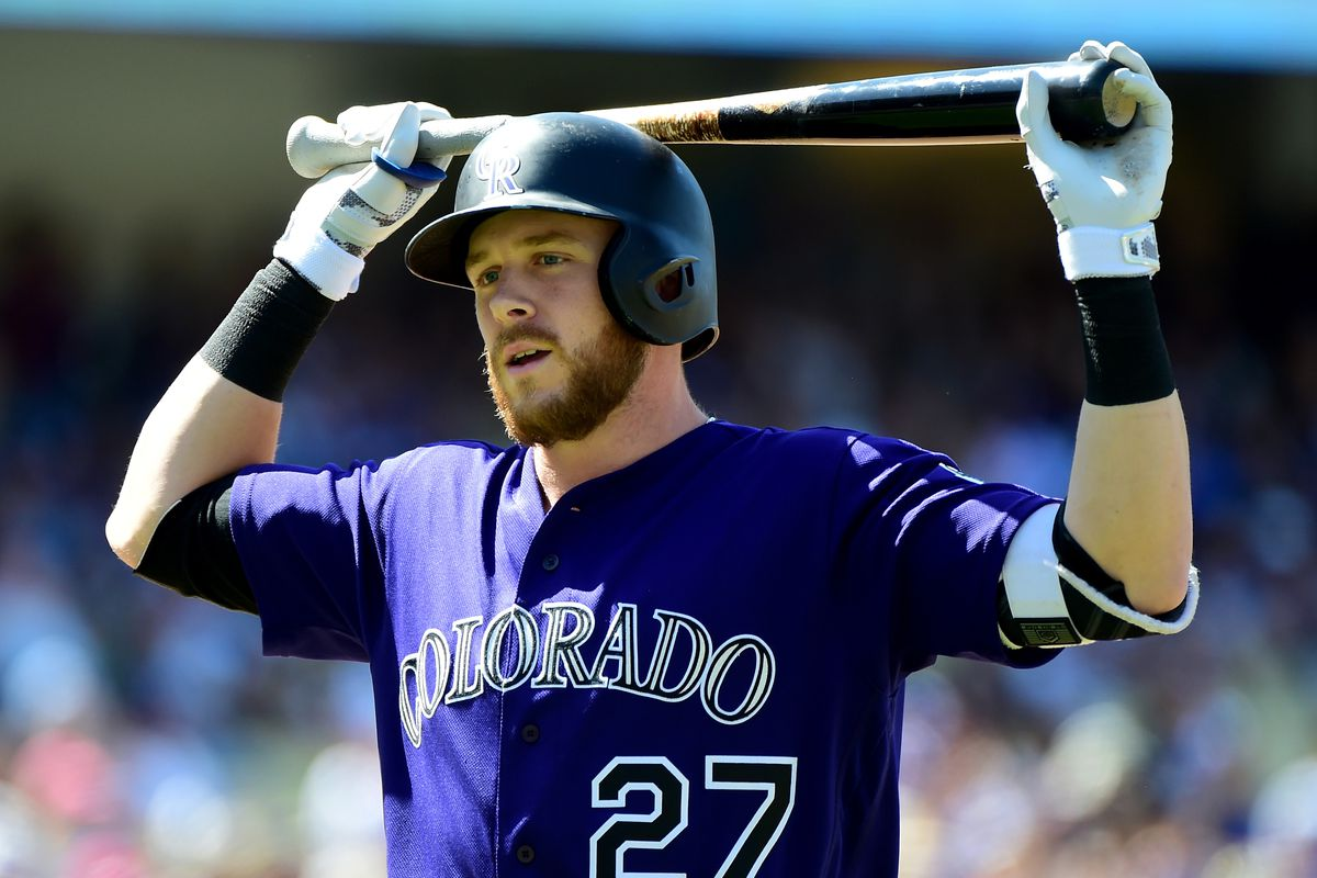 7956a61780f6 What s behind Trevor Story s sophomore struggles  - Beyond the Box Score