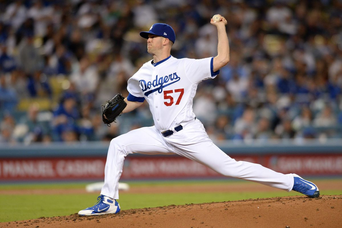 dodgers vs. athletics game times, starting pitchers & tv info - true