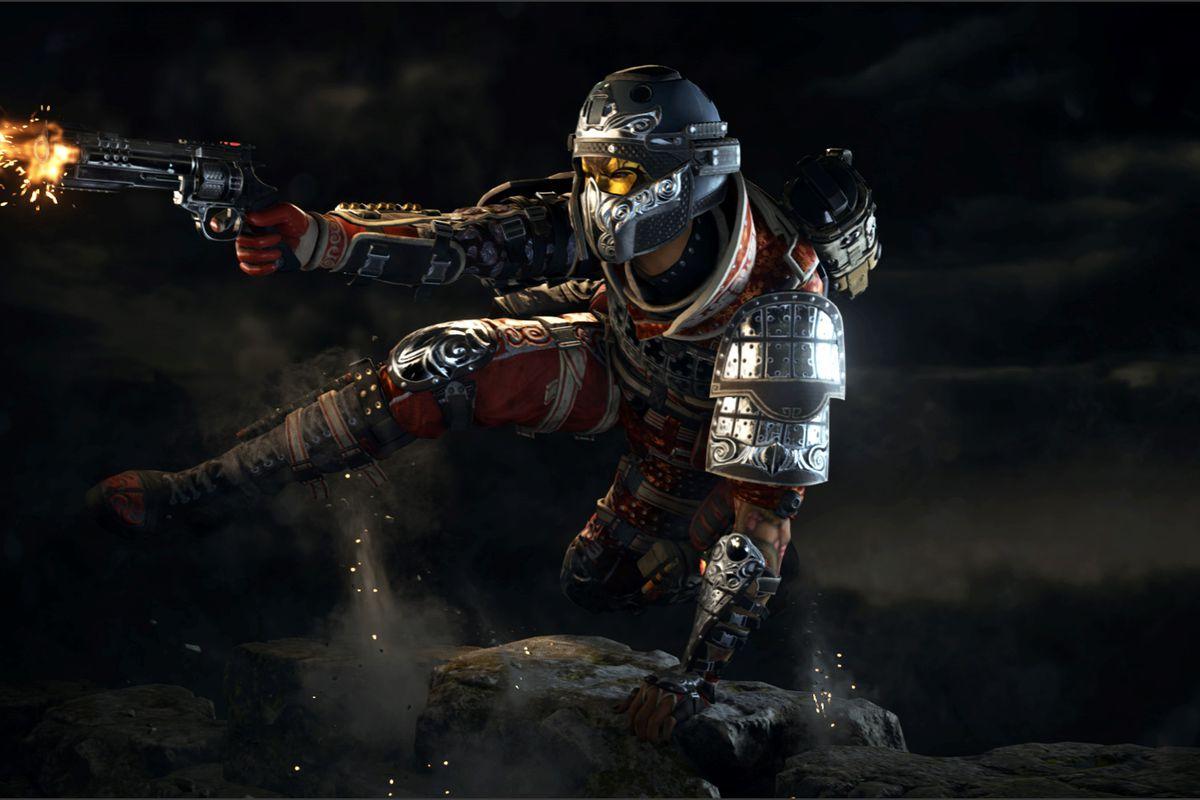 Call of Duty: Black Ops 4's Black Market bonuses will soon