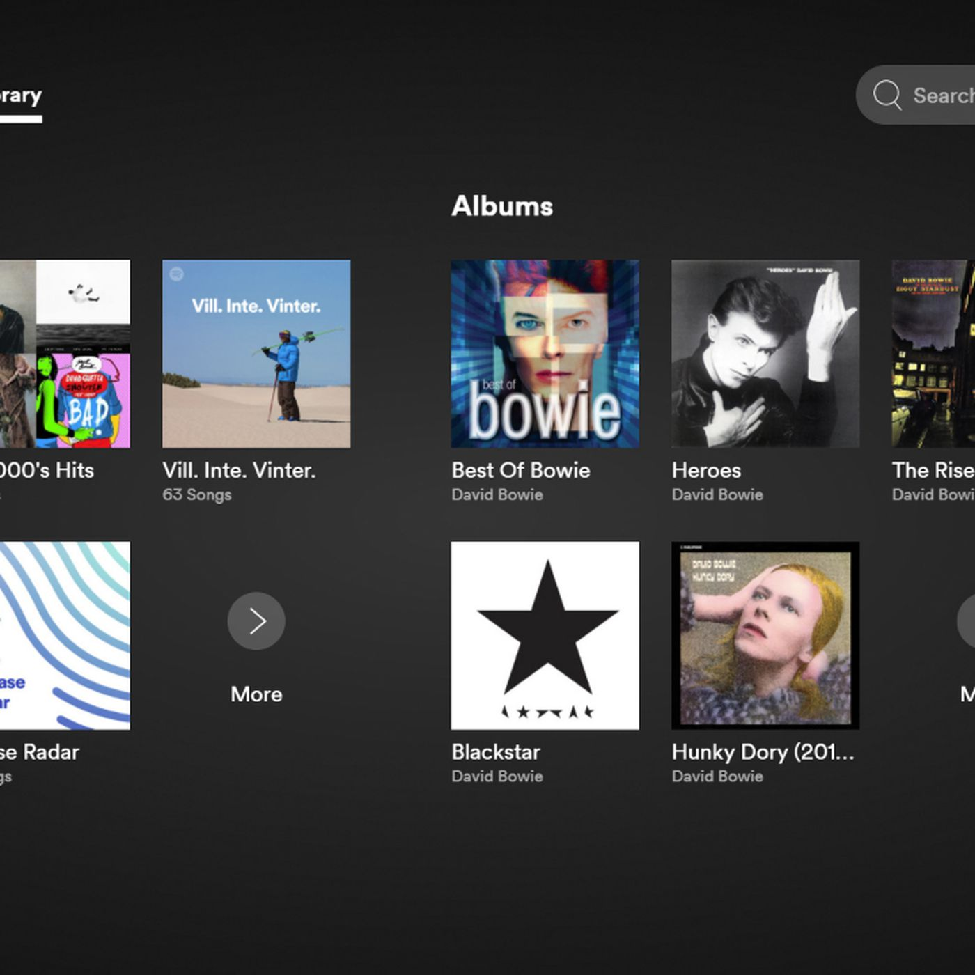 Spotify returns to Roku devices starting today - The Verge