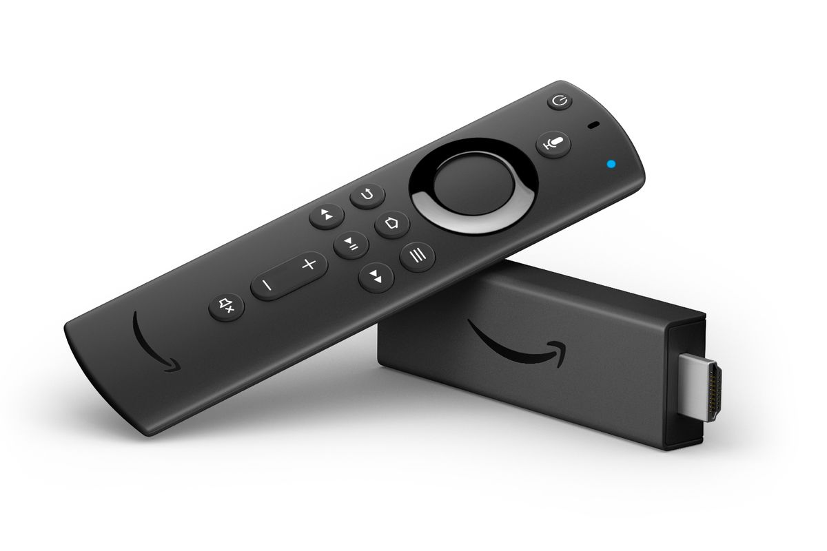 How To Pick The Amazon Fire Tv That S Right For You The Verge