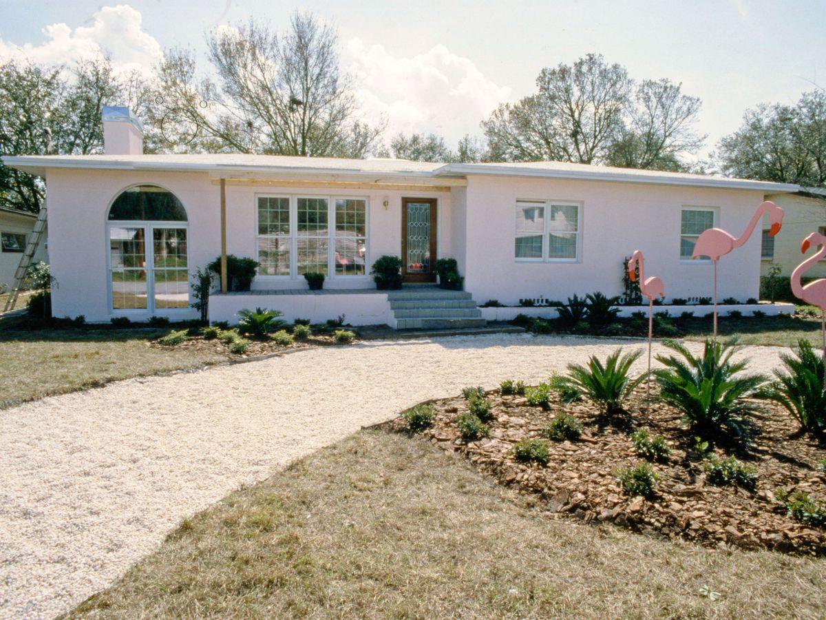 Season 7 - Tampa House