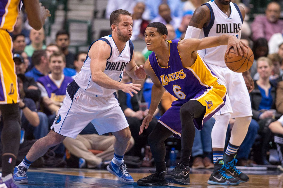 3625a475f8cc Lakers   Mavs Game Thread - Silver Screen and Roll
