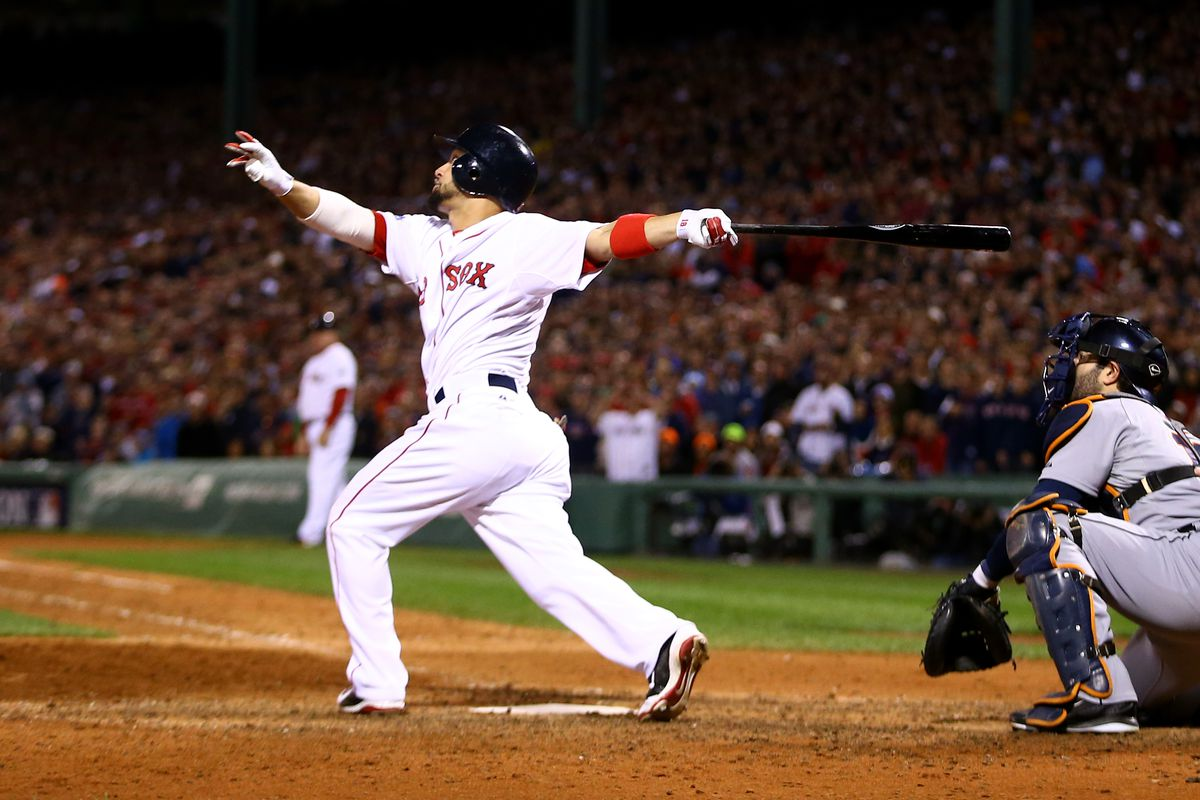 Boston Red Sox Decade in Review: Every little thing is gonna be alright