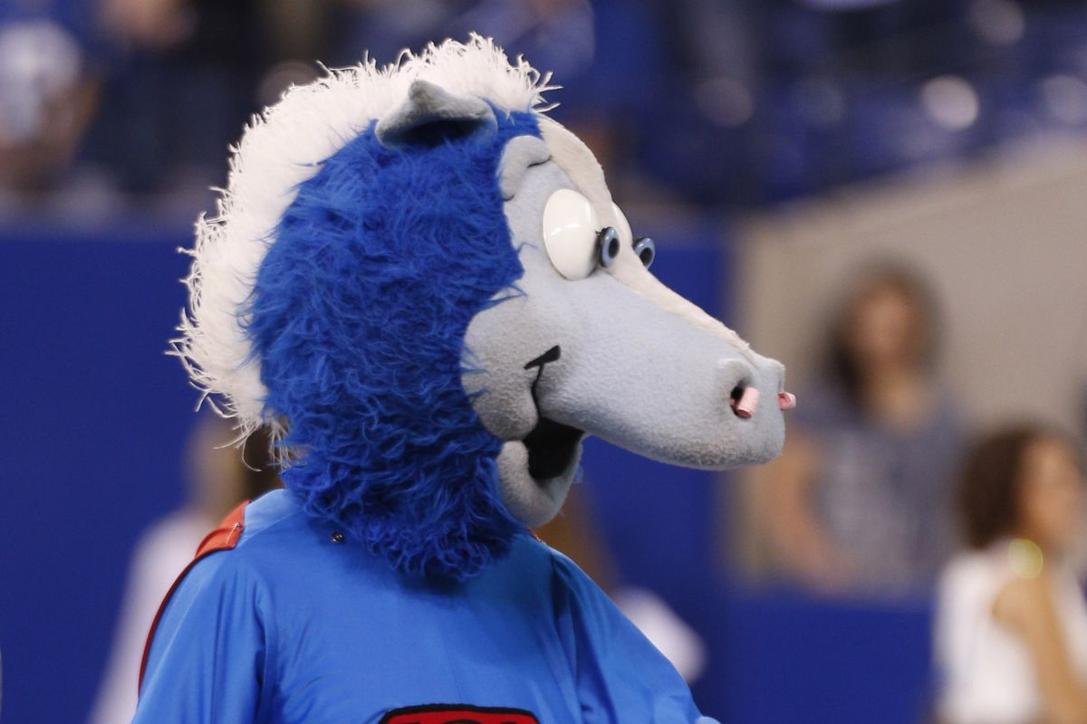 NFL: Kansas City Chiefs at Indianapolis Colts