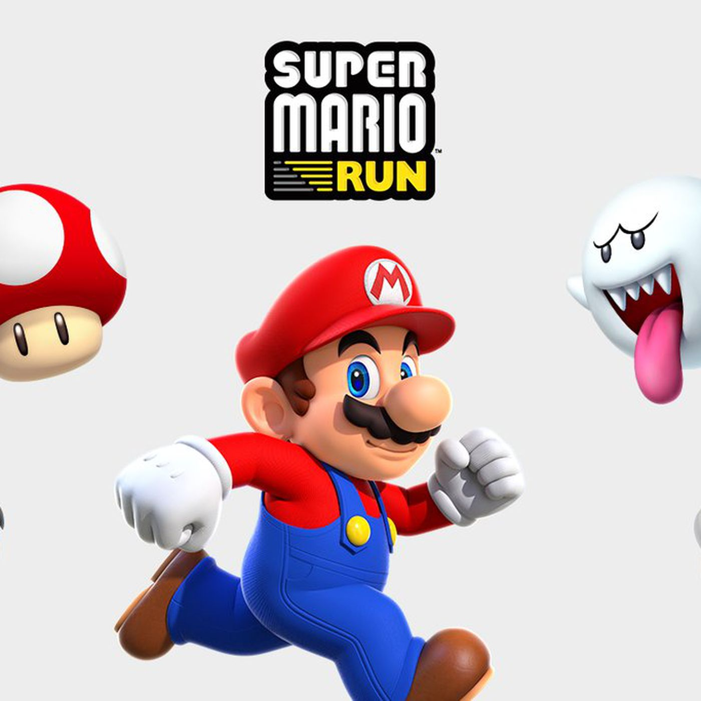 Super Mario Run Everything You Need To Know About