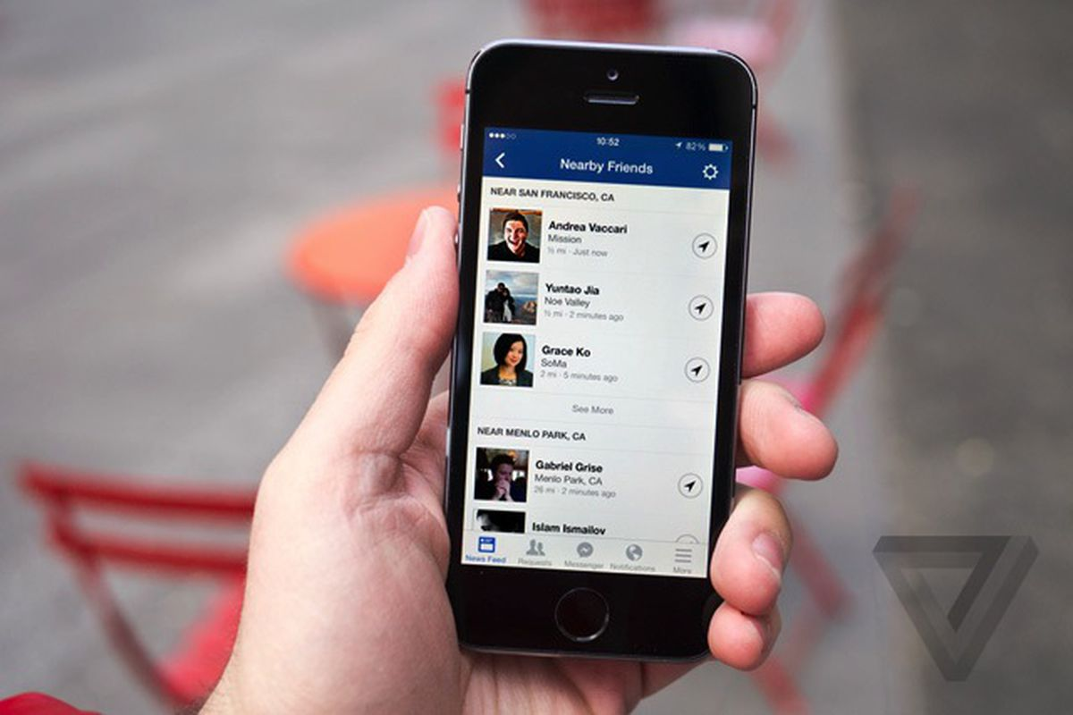 Facebook is changing the way it enforces its real name