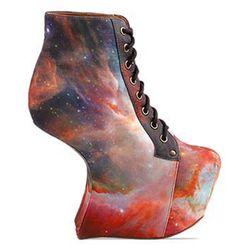"""Night Lita in """"Rainbow Galaxy,"""" $249.95"""