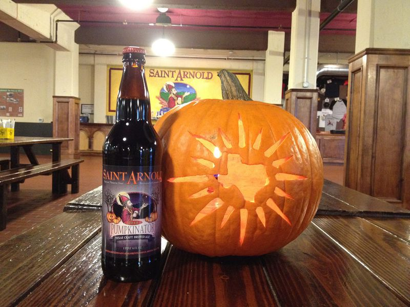 New belgium 39 s pumpkin carving contest heats up eater Pumpkin carving beer