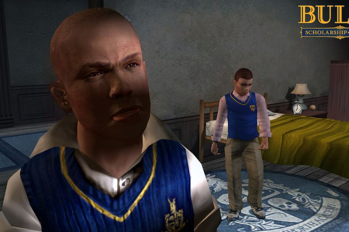 rockstar s dan houser would still love to make another bully game
