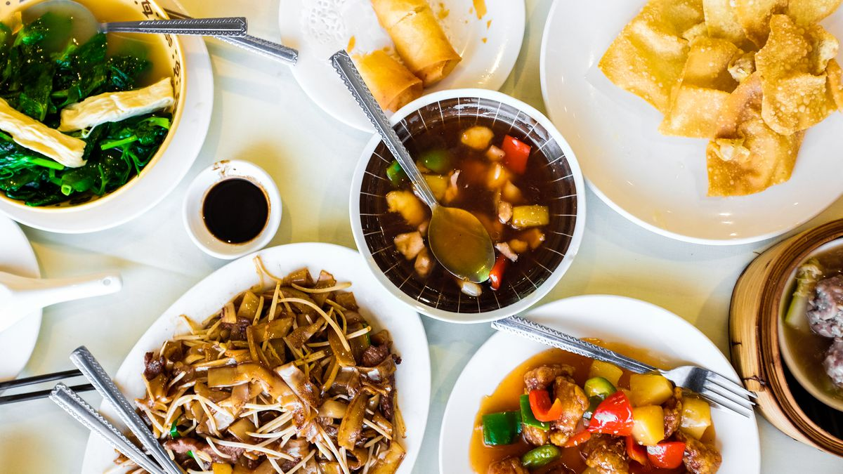 Best Chinese Food Buffet In Richmond