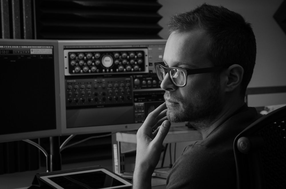 Joel Corelitz, the author of this piece about designing the instruments used in the Death Stranding soundtrack