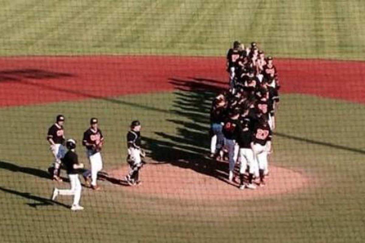The Beavers extras produced when called upon, but did not exceed expectations.