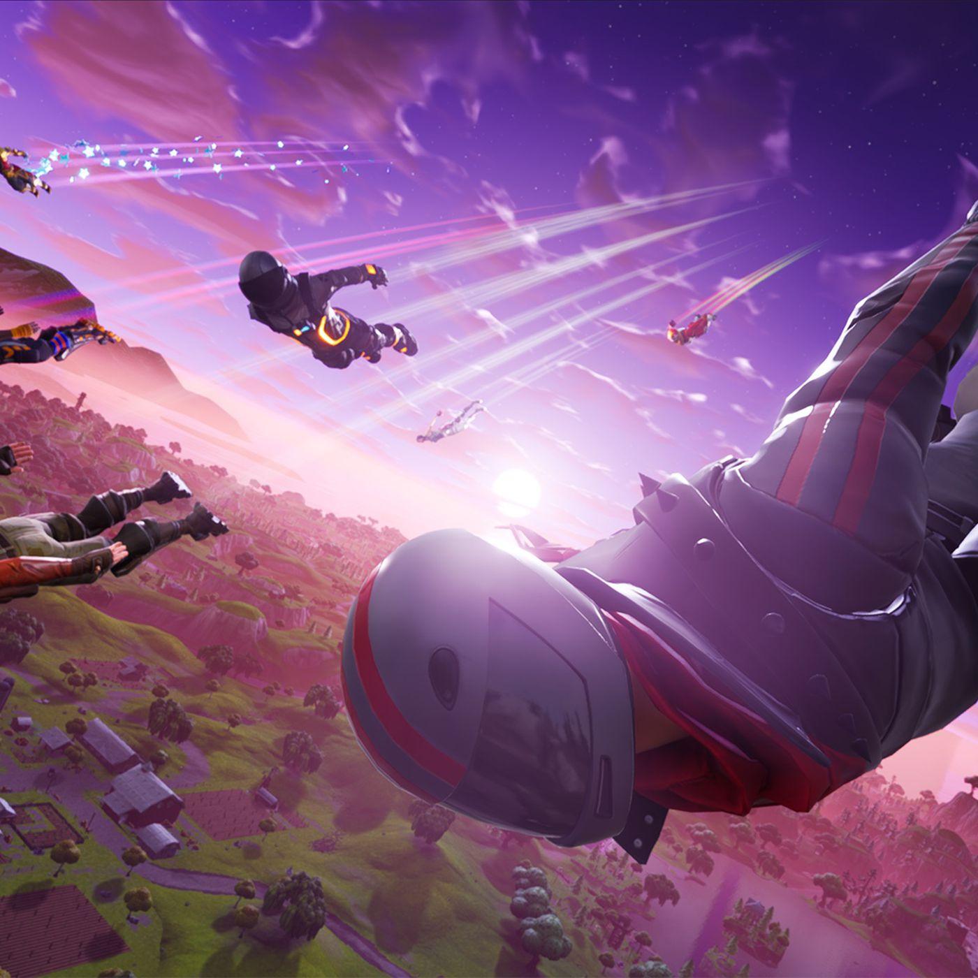 Fortnite Help Epic Games pubg maker drops suit against epic games over fortnite - polygon