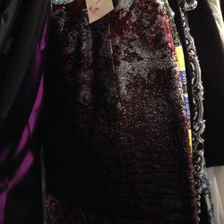 Skirt, $120