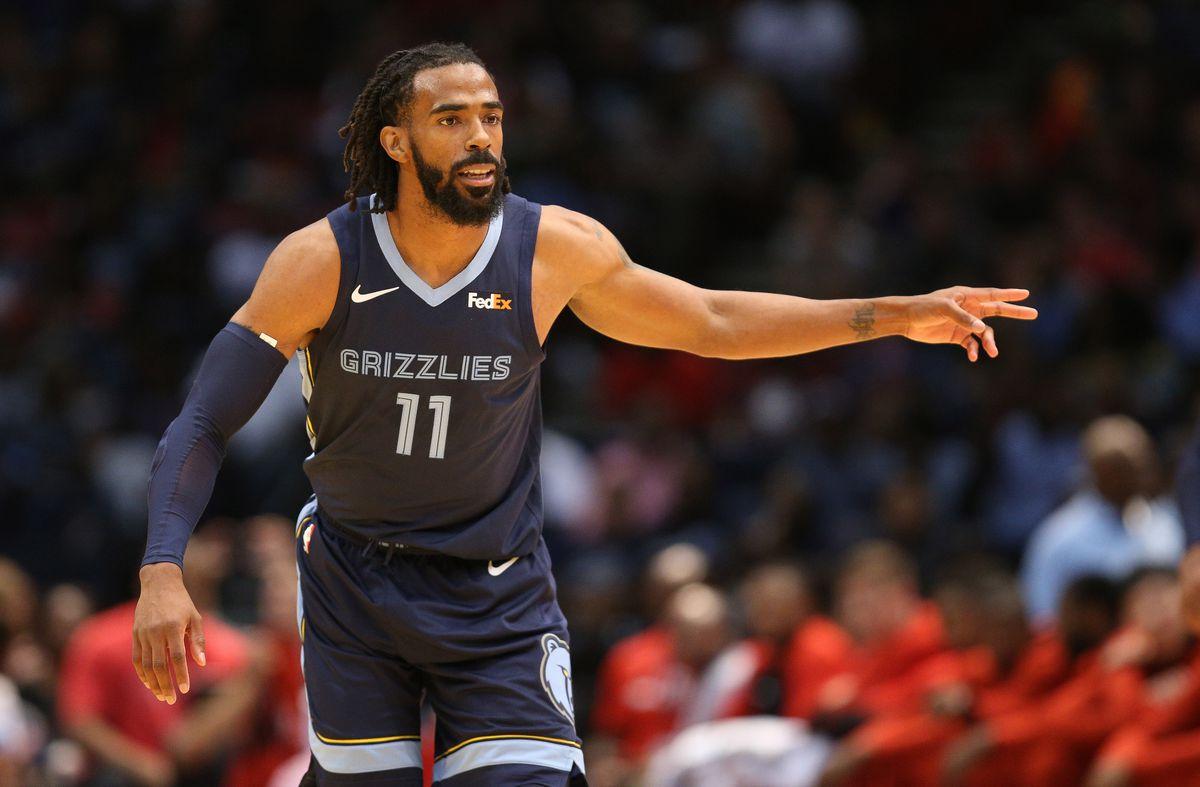 NBA: Preseason-Memphis Grizzlies at Houston Rockets
