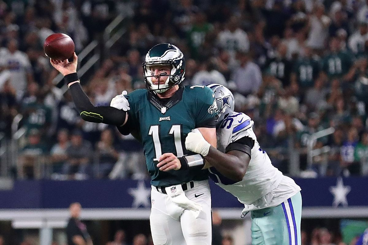c5407a69 Five things to watch when the Eagles play the Cowboys on Sunday ...