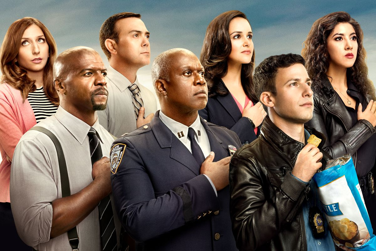 Brooklyn Nine Nine Saved By Nbc 2018s Tv Cancellations And