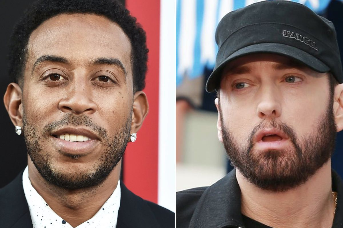Ludacris / Eminem