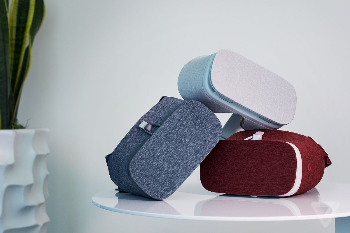 8628617b6751 Where are the Daydream VR phones Google promised  - The Verge