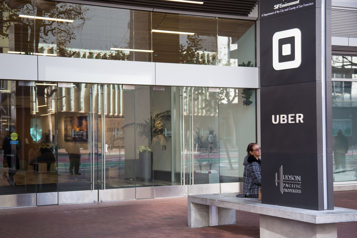 San Francisco sues California over Uber, Lyft - Curbed SF