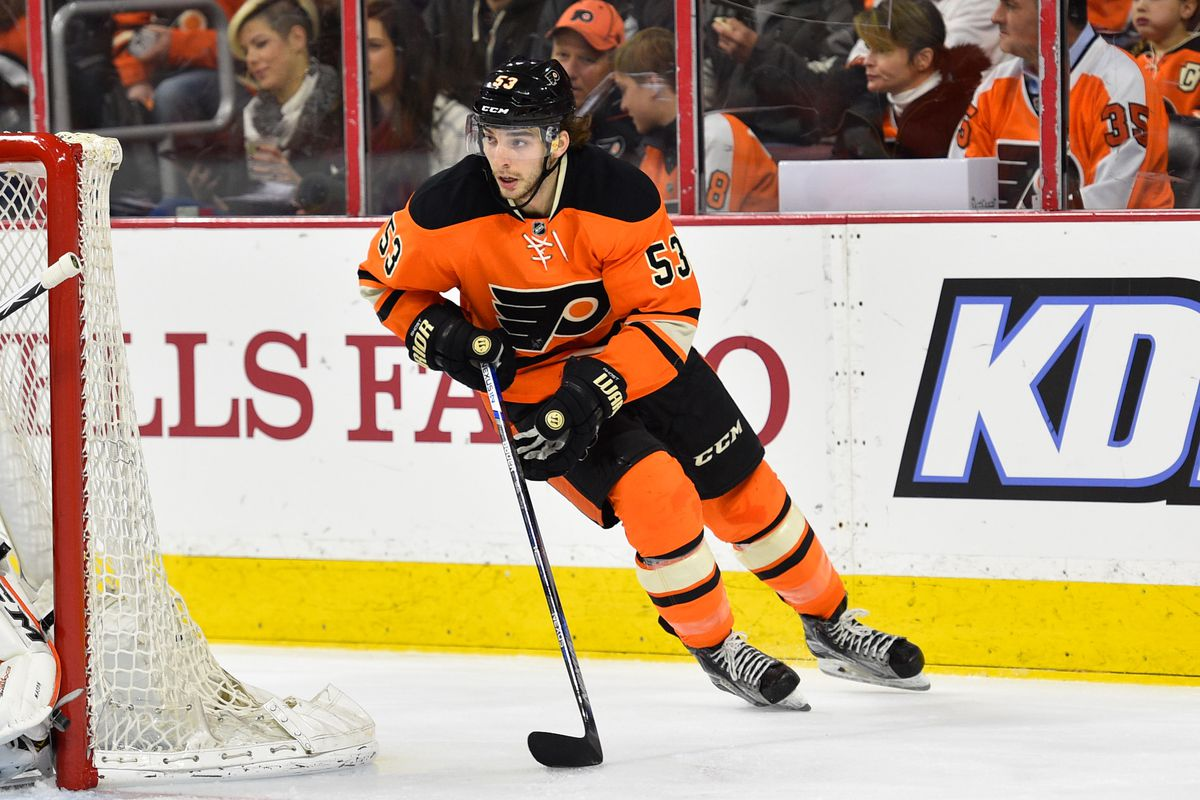 f608421bb3c World Cup of Hockey 2016: Shayne Gostisbehere named to Team North America