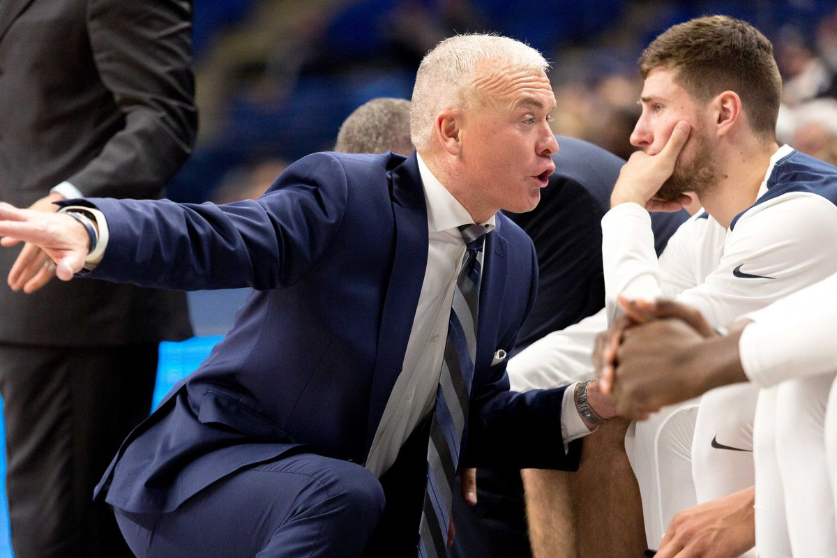 NCAA Basketball: Campbell at Penn State