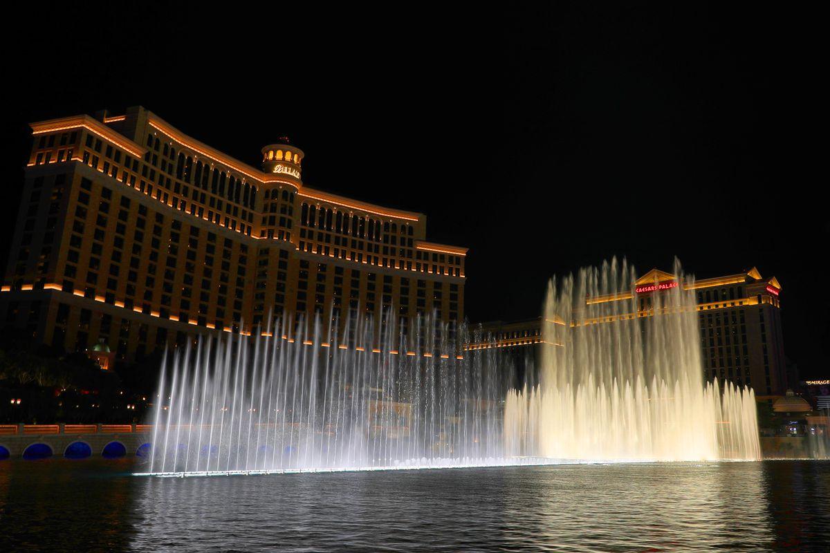 Las Vegas - Travel Stock