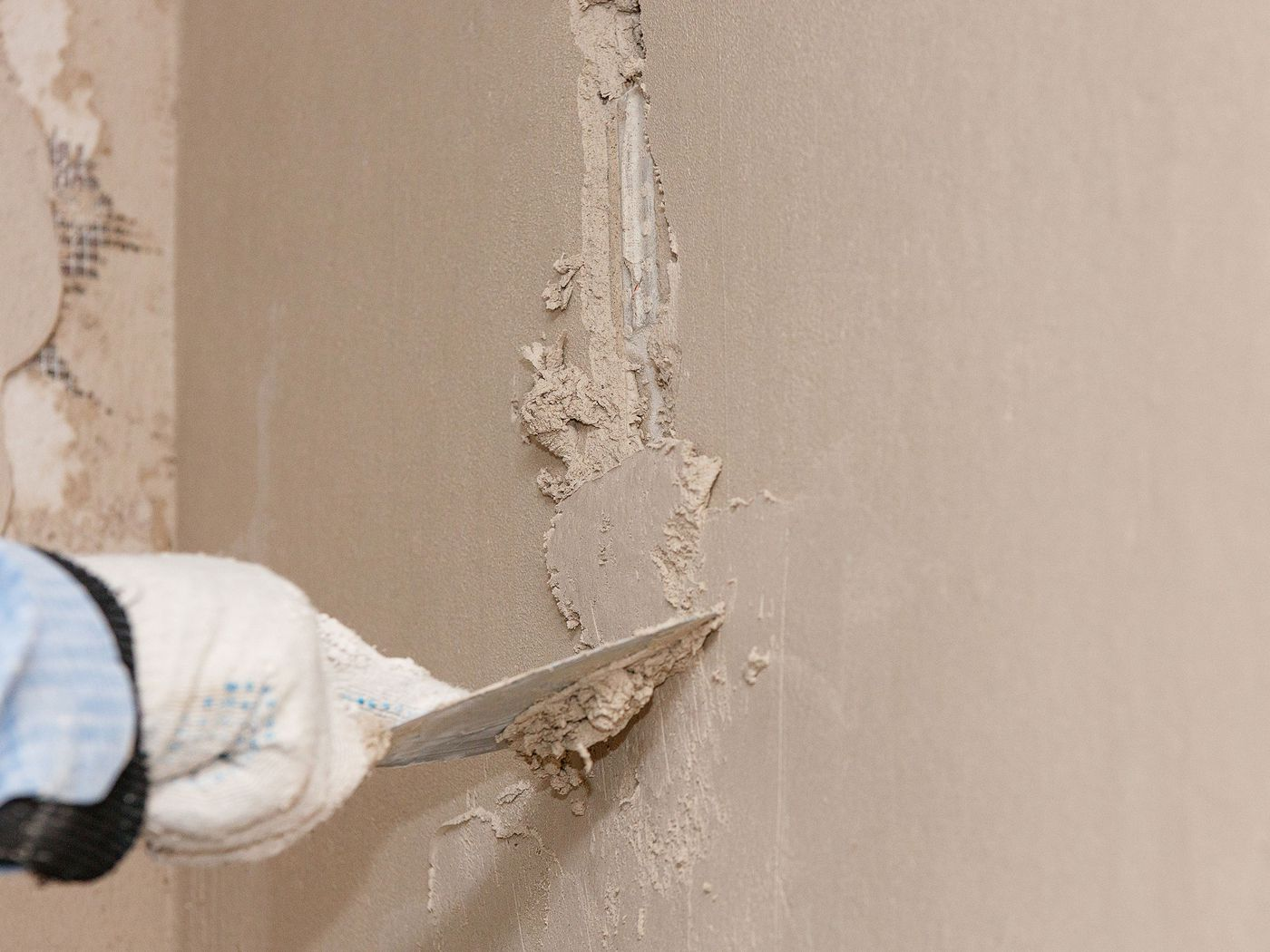 How To Repair Plaster Walls This Old House