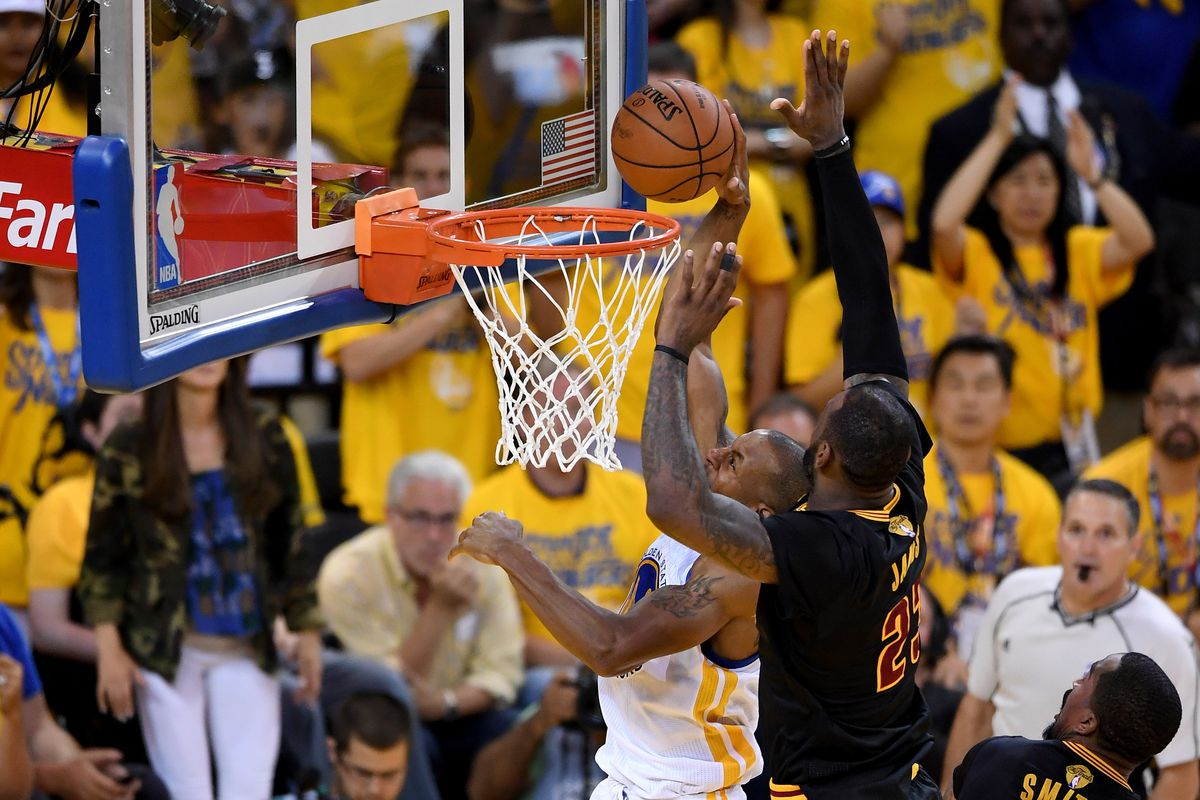 fd5bb0e2c1da An (updated) history of LeBron James  Game 7s