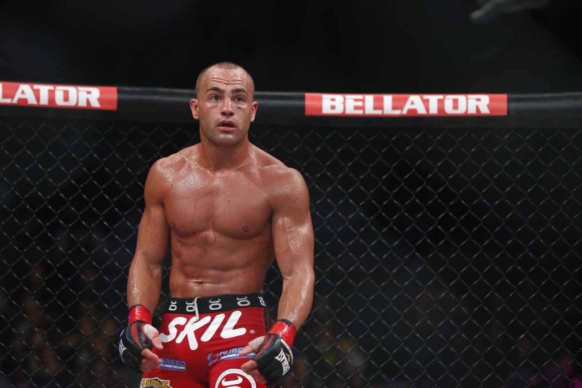 Bellator 106 Salaries Eddie Alvarez Pockets 160 000 In