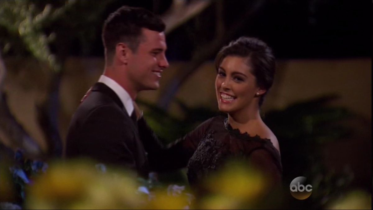 Caila Love Porn Pics 9 things so dumb they were great on 'the bachelor' last