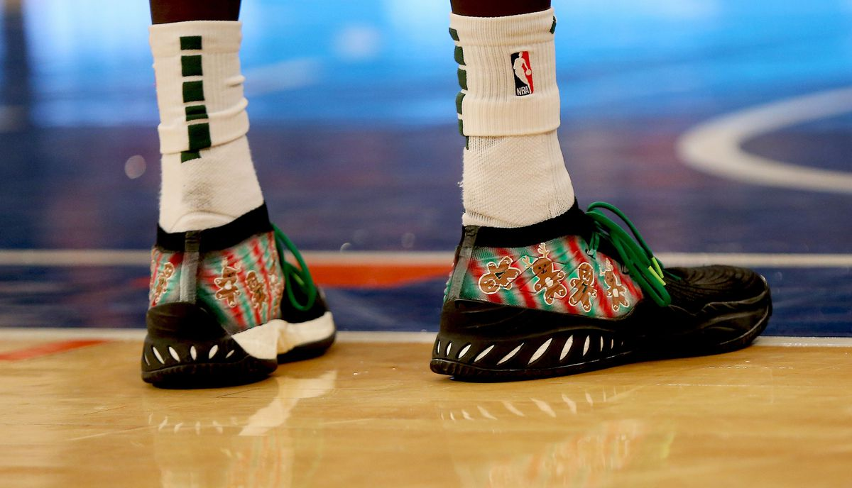 ccf5f627789a2 The best and worst Christmas Day NBA sneakers - SBNation.com