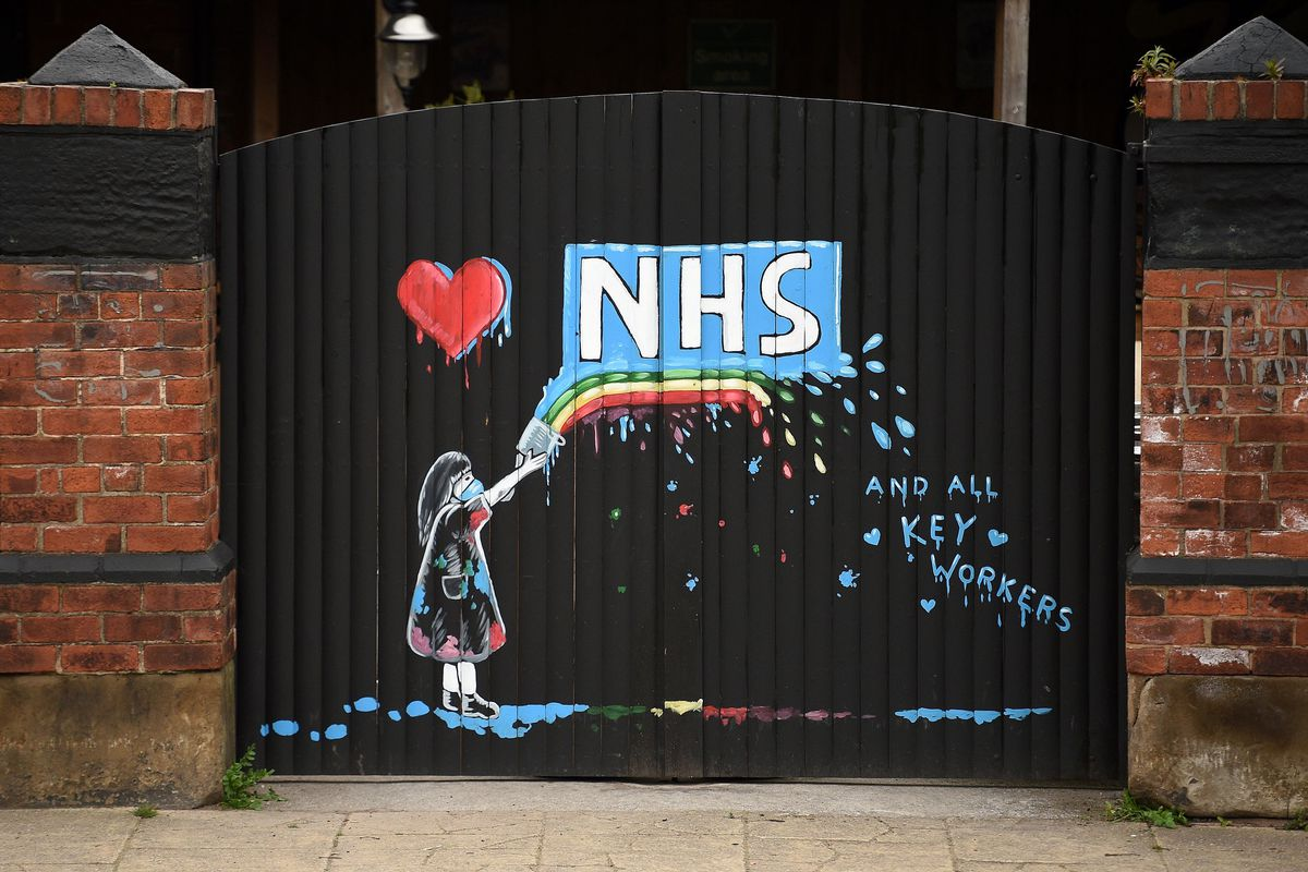 BRITAIN-HEALTH-VIRUS-NHS