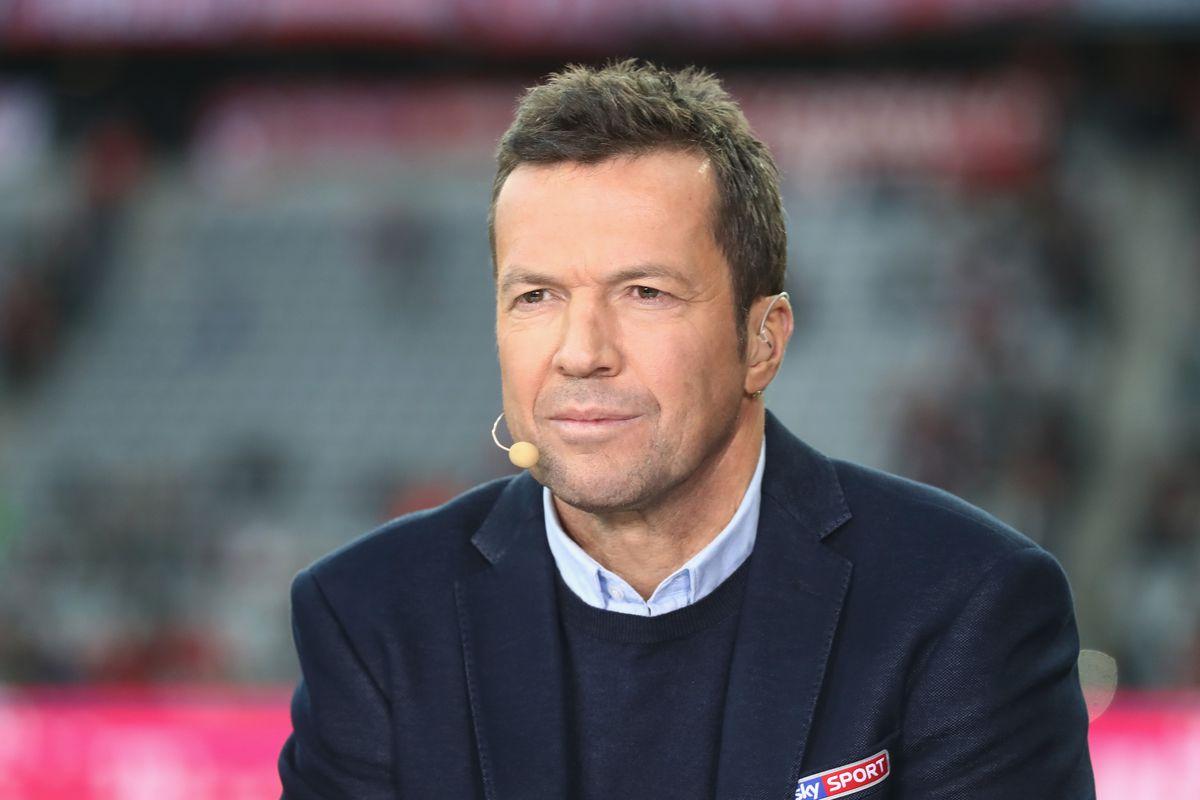 Lothar Matthäus believes Carlo Ancelotti is at fault for Thomas