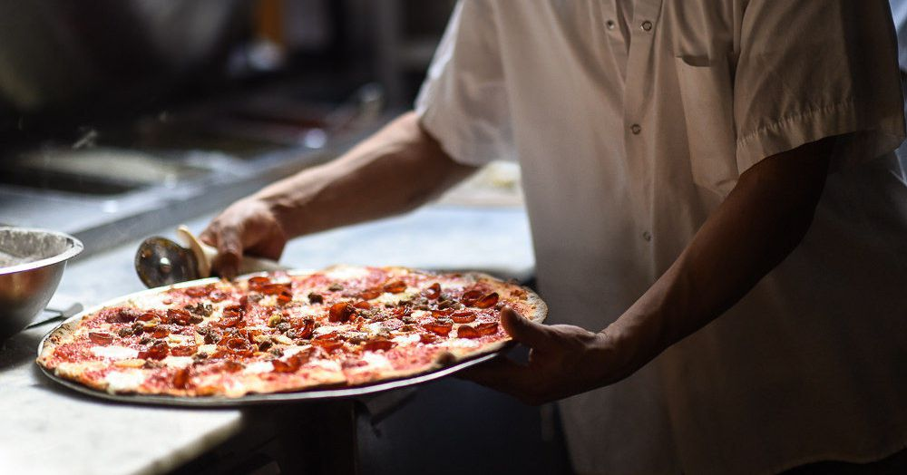Italian Restaurants In Nyc: 12 Top Restaurants In NYC's Little Italy