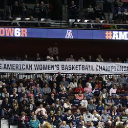 Tulane Green Wave vs UConn Huskies (2018 AAC Quarterfinals)