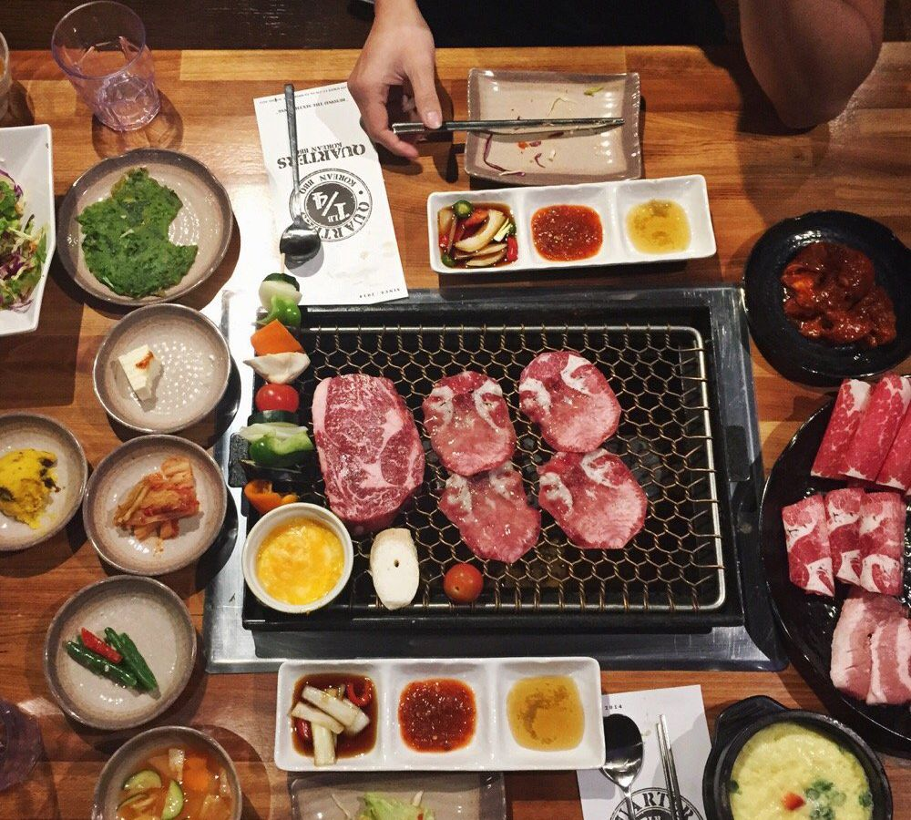 The 26 Essential Korean Restaurants In Los Angeles