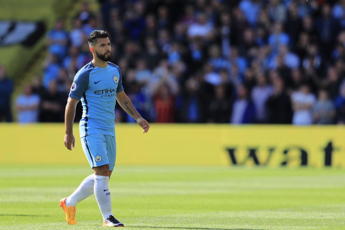 AS Journalist reveals Chelsea will make bid for Sergio Aguero